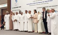 PDO has won three Oman Society for Petroleum Services (OPAL) Awards: