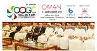 The second edition of the Opal Oil and Gas conference 2018.